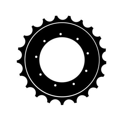 Bild für Kategorie Antriebsräder / Turas