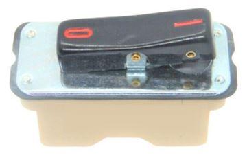 Obrázek vypínač Schalter switch do hilti TP400 TP800 TE704 TE705 TE804 TE805 TE905 TE905AVR DD80E DD160E DD200_01 DD250E replace origin použitý