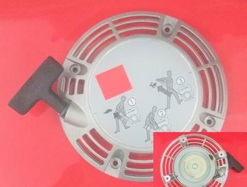 Immagine di avviatore per Hatz 1B20 1B30 1B30 1B40 1B41 1B41 1B50 set completo e origine 02319100 riavvolgitore adatto ai tipi di motore menzionati